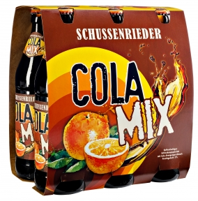 cola mix sixpack seitlich