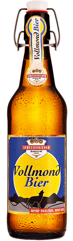 Vollmondbier